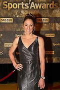 Daniela Ryf, Nominierte und Gewinnerin des Awards zur «Sportlerin des Jahres 2018» auf dem Goldenen Teppich. Verleihung der Sports Awards am 15. Dezember 2019 in den SRF-Studios im Zürcher Leutschenbach.