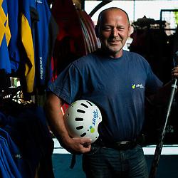 20200623: SLO, Kayak - Portrait of Janez Skok
