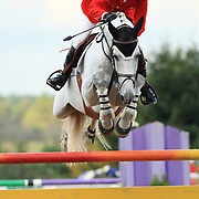 2009 Canadian Show Jumping Tournament