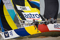 2008 Monsoon Cup. Paolo Cian (Saturday the 6th December 2008). .
