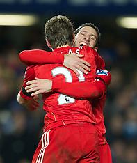 111129 Chelsea v Liverpool
