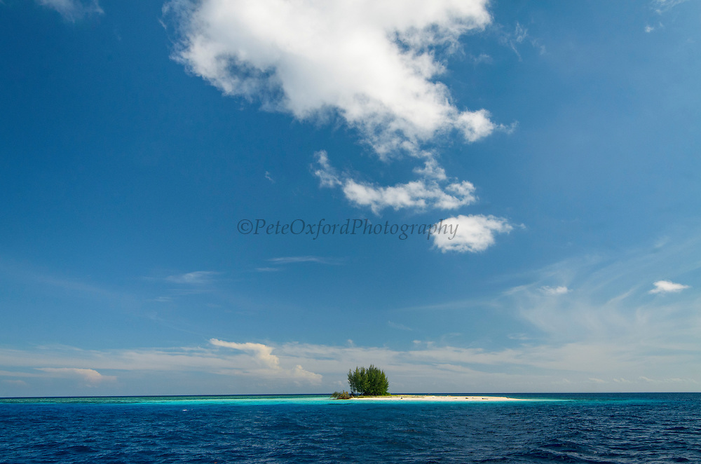 Half Island<br /> Cenderawasih Bay<br /> West Papua<br /> Indonesia