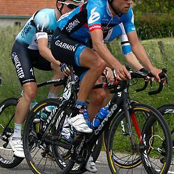 Sportfoto archief 2013<br /> Ster ZLM tour Buchten-Buchten Thomas Dekker
