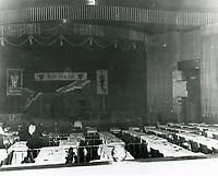 1949 Interior of Earl Carroll Theater