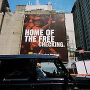 USA - New York - 05-05-2005<br /> <br /> Foto: Sake Elzinga