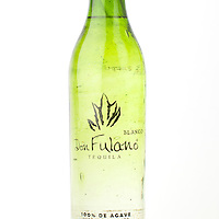 Don Fulano blanco -- Image originally appeared in the Tequila Matchmaker: http://tequilamatchmaker.com
