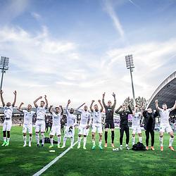 20170412: SLO, Football - Slovenian Cup, Semifinals, NK Maribor vs NK Olimpija