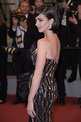 """Rambo - Last Blood"" Red Carpet - The 72nd Annual Cannes Film Festival. 24 May 2019 Pictured: Paz Vega. Photo credit: maximon / MEGA TheMegaAgency.com +1 888 505 6342"