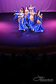 Evening Show - Isis and The Star Dancers