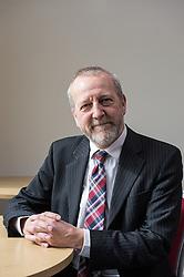 John Wiseman, Chief Executive, Bristol Gloucestershire Somerset and Wiltshire Community Rehabilitation Company