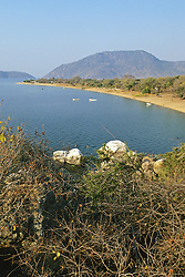 View Of Cape Maclear