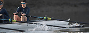 """Putney, London,  Tideway Week, OUWBC. Oxford, Blades at the Catch"""".  Championship Course. River Thames, <br /> <br /> Tuesday  28/03/2017<br /> [Mandatory Credit; Credit: Peter Spurrier/Intersport Images.com ]"""
