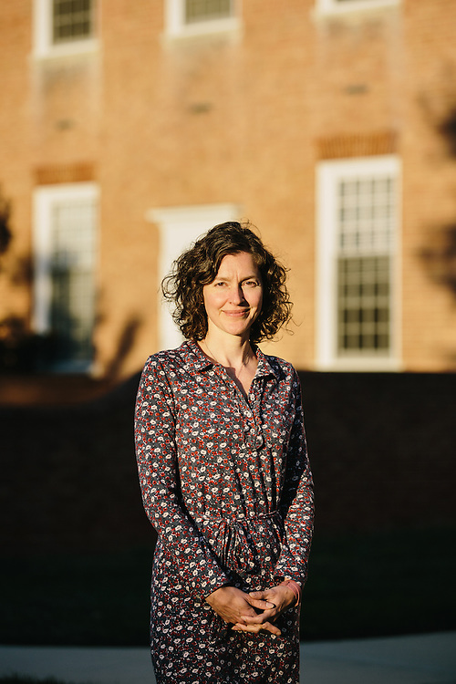 Colleen O'Neal is a Professor of Psychology at the University of Maryland. A few years ago, O'Neal received a Fulbright to teach refugees in Malaysia. Since returning, she has received money from the State Department to continue training others on how to teach refugees.