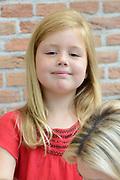 Koninklijke fotosessie 2013 op landgoed De Horsten ( het huis van de koninklijke familie)  in Wassenaar.<br /> <br /> Royal photoshoot 2013 at De Horsten estate (the home of the royal family) in Wassenaar.<br /> <br /> Op de foto / On the photo: <br /> <br />  Prinses Ariane