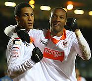 Peterborough United v Blackpool 011212