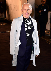 Wayne Sleep attending The White Crow UK Premiere held at the Curzon Mayfair, London.