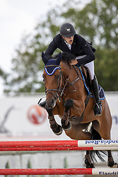 Van Den Eynden Yorg, BEL, Kobalt de Toxandria<br /> Belgisch Kampioenschap Jeugd Azelhof - Lier 2020<br /> © Hippo Foto - Dirk Caremans<br /> 02/08/2020