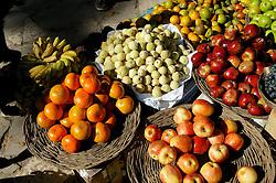 Pisco Market Fruit