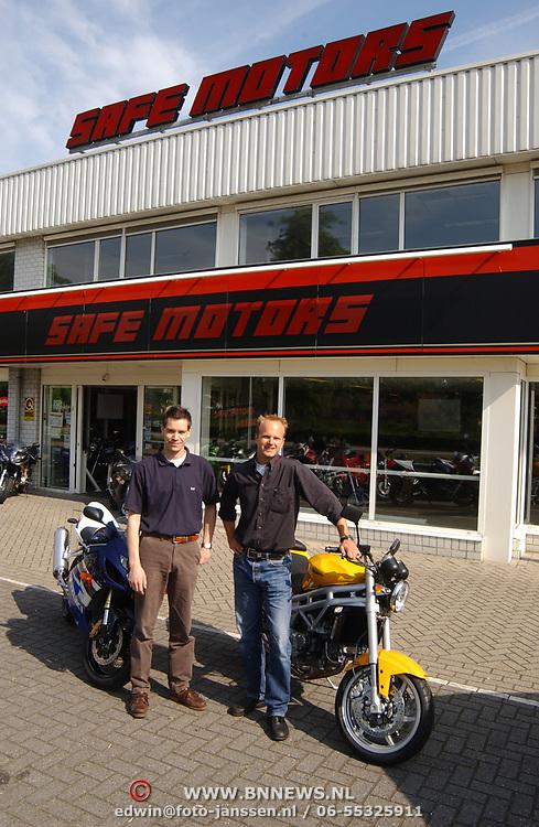 Safe Moters Fokkerweg Veenendaal