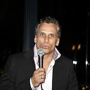 NLD/Amsterdam/20081023 - Presentatie Perfect Age creme, Robert Schoemacher