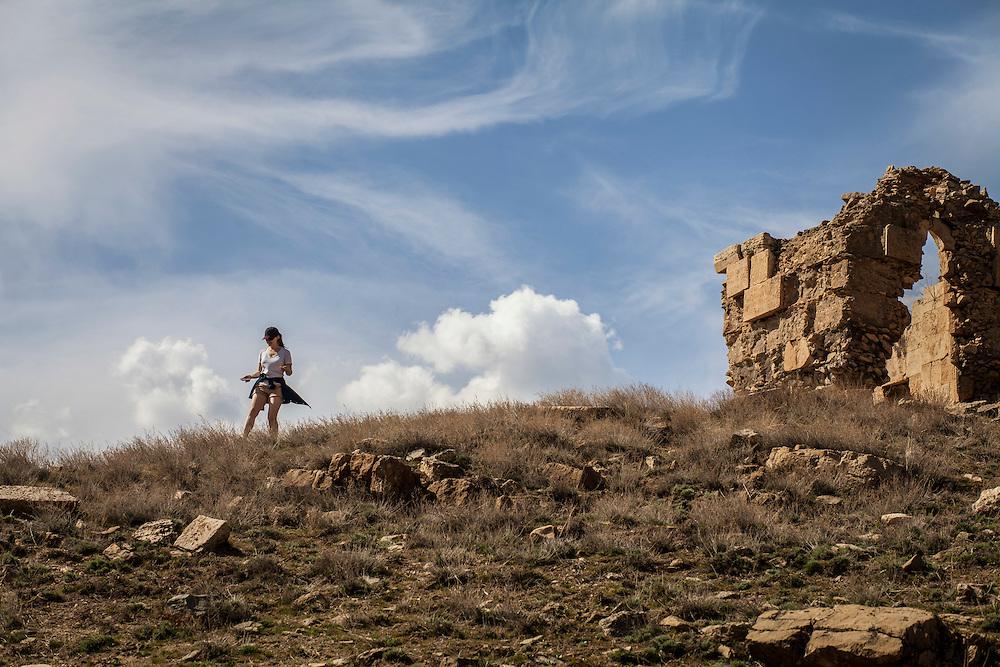 Vedi, Armenia, <br /> March 26, 2014
