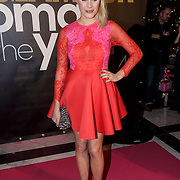 NLD/Amsterdam/20141215- Glamour Woman of the Year 2014, Tess Milne