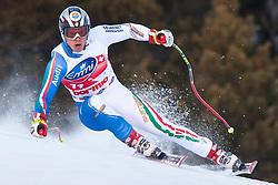 29.12.2010, Pista Stelvio, Bormio, ITA, FIS World Cup Ski Alpin, Men, downhill, im Bild  Peter Fill (ITA, #11). EXPA Pictures © 2010, PhotoCredit: EXPA/ J. Groder