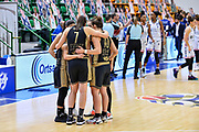 Team La Molisana Magnolia Campobasso<br /> Banco di Sardegna Dinamo Sassari - La Molisana Magnolia Campobasso<br /> Legabasket Femminile LBF Techfind Serie A1 2020-2021<br /> Sassari, 27/01/2021<br /> Foto L.Canu / Ciamillo-Castoria