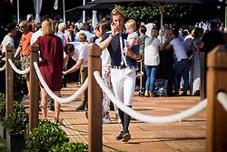 Devos Pieter, BEL, <br /> Stephex Masters 2018<br /> © Hippo Foto - Sharon Vandeput<br /> 2/09/18
