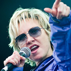 T in the Park 2000