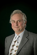 British scientist and writer Richard Dawkins, pictured at the Edinburgh International Book Festival where he talked about his new book entitled 'The Greatest Show on Earth'. The three-week event is the world's biggest literary festival and is held during the annual Edinburgh Festival. The 2009 event featured talks and presentations by more than 500 authors from around the world.