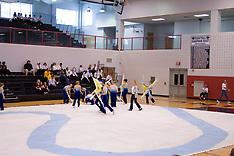 Indoor Guard & Twirlers 2006