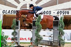 , Warendorf - Bundeschampionate  01. - 05.09.2010, Abbyville - Vejmelka, Eva