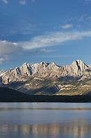 Opal Range Kananaskis Country Alberta