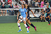 Soccer-International Women's Champoins Cup-North Carolina Courage vs Manchester City-Aug 15, 2019