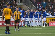 Maidstone United v Oldham Athletic 011218