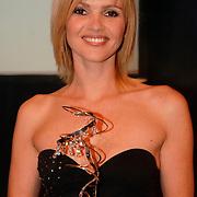NLD/Amsterdam/20051128 - Uitreiking Beau Monde Awards 2005, Tooske Breugem