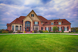 A Majestic Residence in the Wentzville - New Melle Area