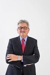 O médico Dr. José Luiz Pedrini, que está coordenando no Brasil pesquisas com o novo medicamento do câncer de mama, conhecido como Kadcyla (Cavalo de Tróia). FOTO: Jefferson Bernardes/ Agência Preview