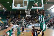 DESCRIZIONE : Avellino Lega A 2014-15 Sidigas Avellino Acea Virtus Roma<br /> GIOCATORE : Justin Harper<br /> CATEGORIA : tiro schiacciata<br /> SQUADRA : Sidigas Avellino<br /> EVENTO : Campionato Lega A 2014-2015<br /> GARA : Sidigas Avellino Acea Virtus Roma<br /> DATA : 13/12/2014<br /> SPORT : Pallacanestro <br /> AUTORE : Agenzia Ciamillo-Castoria/A. De Lise<br /> Galleria : Lega Basket A 2014-2015 <br /> Fotonotizia : Avellino Lega A 2014-15 Sidigas Avellino Acea Virtus Roma