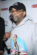 """Spike Lee at The Russell Simmons and Spike Lee  co-hosted""""I AM C.H.A.N.G.E!"""" Get out the Vote Party presented by The Source Magazine and The HipHop Summit Action Network held at Home on October 30, 2008 in New York City"""