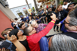 LYNWOOD, CA - MAY 31: Singer Marisela attends the unvealing of her star at Plaza Mexico in Lynwood, California USA on April 19, 2017. She also announced her USA tour. Byline, credit, TV usage, web usage or linkback must read SILVEXPHOTO.COM. Failure to byline correctly will incur double the agreed fee. Tel: +1 714 504 6870.