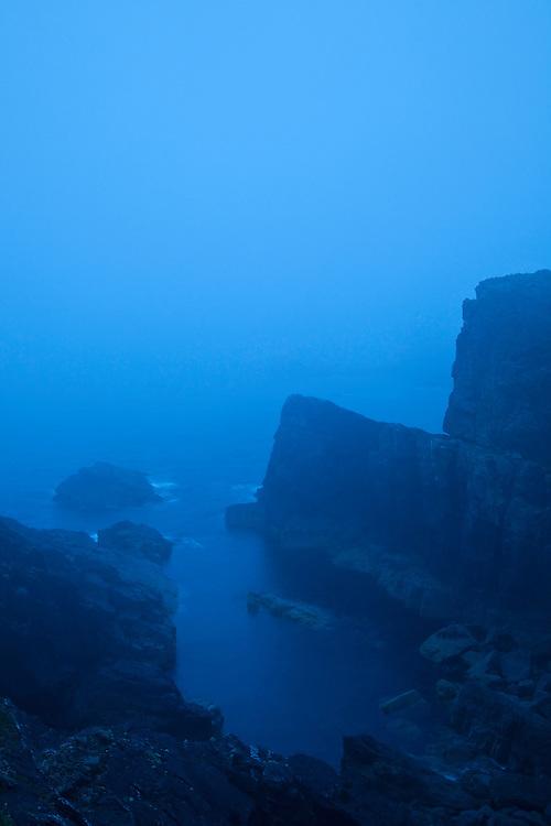 Acantilados (Cliffs). Butt of Lewis. Lewis island. Outer Hebrides. Scotland, UK