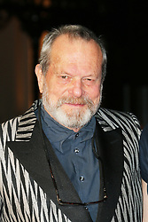 © Licensed to London News Pictures. 09/10/2013, UK. Terry Gilliam, The BFI London Film Festival: Captain Phillips, Odeon cinema Leicester Square, London UK, 09 October 2013. Photo credit : Richard Goldschmidt/Piqtured/LNP