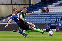Frank Mulhern. Oldham Athletic FC 0-2 Stockport County FC. Pre Season Friendly. 27.7.19