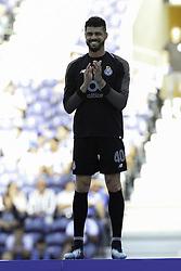 July 28, 2018 - Porto, Porto, Portugal - Porto's Brazilian goalkeeper Vana Alves during the Official Presentation of the FC Porto Team 2018/19 match between FC Porto and Newcastle, at Dragao Stadium in Porto on July 28, 2018. (Credit Image: © Dpi/NurPhoto via ZUMA Press)