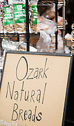 from the Farmer's Market in Fayetteville on Saturday, May 17, 2014, in Fayetteville, Ark. Photo by Beth Hall