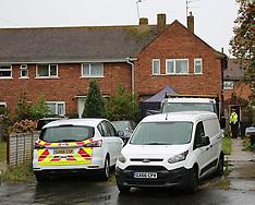 Bognor Regis Murder Probe
