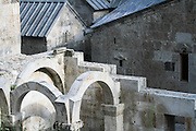 Haghartsin 13th-century monastery located near the town of Dilijan in the Tavush Province of Armenia.