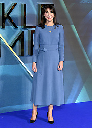 Samantha Cameron attending the A Wrinkle in Time European Premiere held at the BFI IMAX in Waterloo, London. Photo credit should read: Doug Peters/EMPICS Entertainment